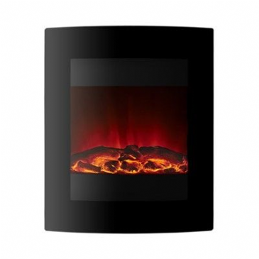Focal Point EBONY 1.5KW LED ELECTRIC FIRE